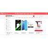 Opencart Teknoloji Ve Telefon Teması