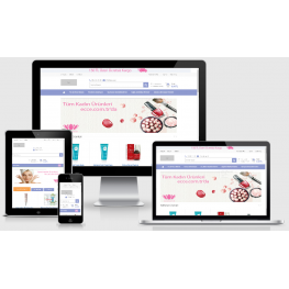 Opencart Parfüm Eczane Teması