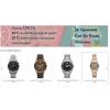 Opencart Saat ve Takı Teması