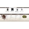 Opencart Çay ve Kahve Makineleri Teması