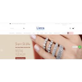 Opencart Takı ve Mücevher Teması