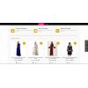 Opencart Triko Bluz Bayan Giyim Teması